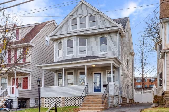 216 Berkeley Ave, Bloomfield Twp., NJ 07003 (MLS #3602652) :: Pina Nazario