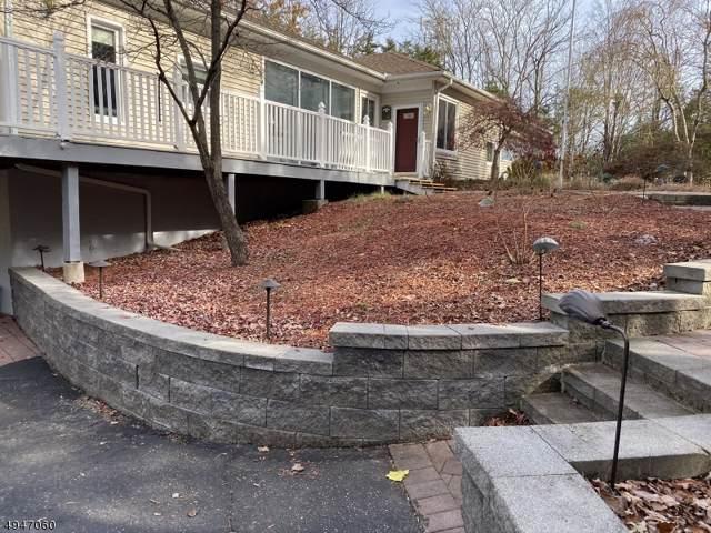 132 Newton Sparta Rd, Andover Twp., NJ 07860 (MLS #3602695) :: William Raveis Baer & McIntosh