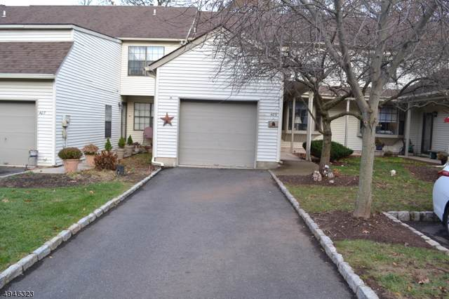 409 Hawthorne Ct, Raritan Twp., NJ 08822 (#3602704) :: Proper Estates