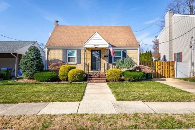81 Bloomfield Ave, Edison Twp., NJ 08837 (MLS #3602717) :: Mary K. Sheeran Team