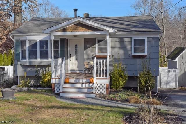 19 Beech St, Byram Twp., NJ 07874 (MLS #3602750) :: The Sue Adler Team