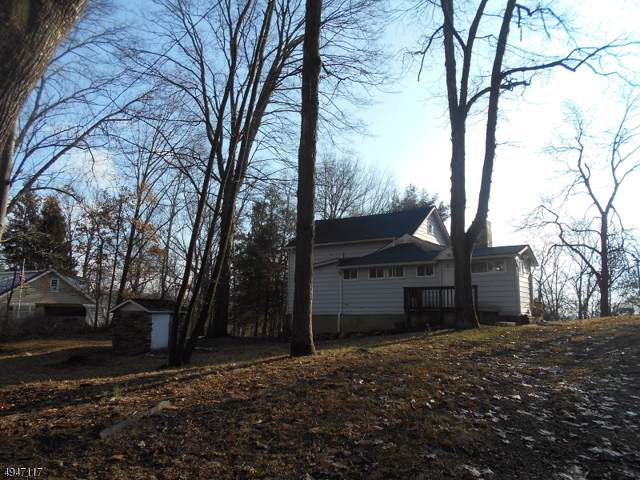 909 Shady Ln, Stillwater Twp., NJ 07860 (MLS #3602781) :: The Sikora Group