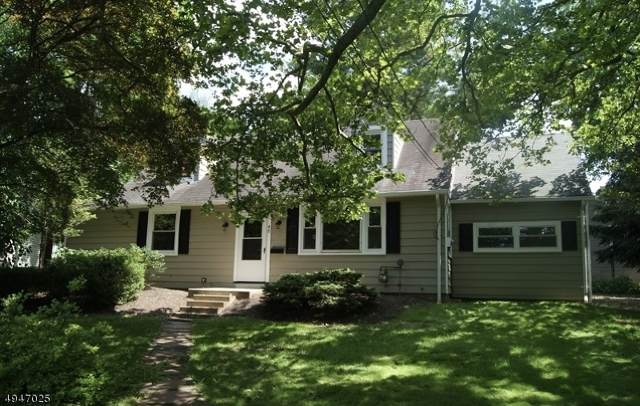 40 Victory Ave, Pohatcong Twp., NJ 08865 (MLS #3602785) :: SR Real Estate Group