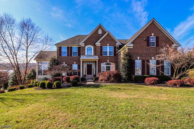 2 Wingover Farm Ct, Raritan Twp., NJ 08822 (#3602795) :: Proper Estates