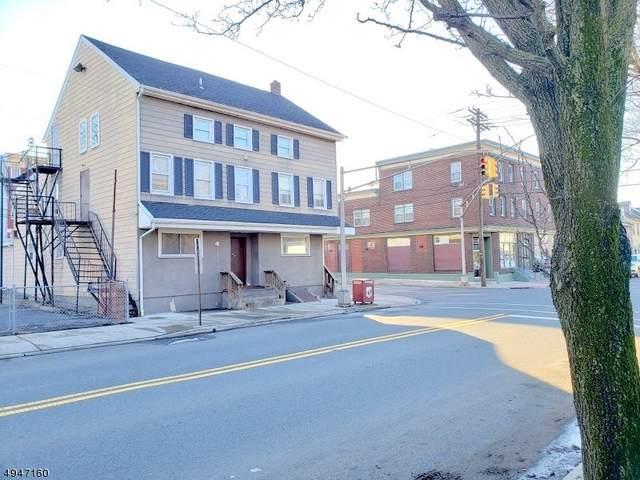 102 Sitgreaves St, Phillipsburg Town, NJ 08865 (#3602799) :: Jason Freeby Group at Keller Williams Real Estate