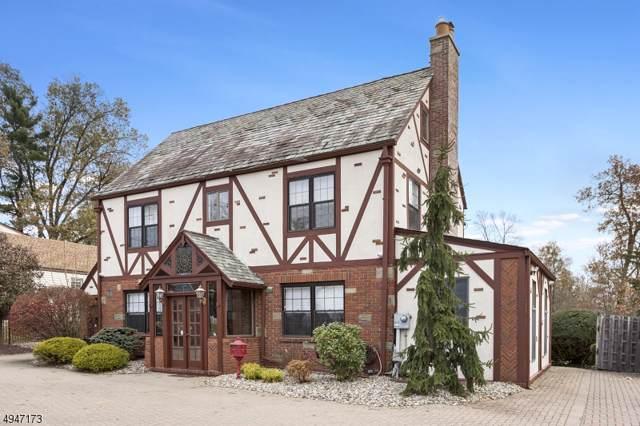 53 Walnut St, Livingston Twp., NJ 07039 (MLS #3602809) :: SR Real Estate Group