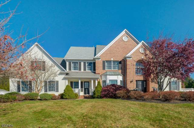 4 Tiger Brook Ln, Chester Twp., NJ 07930 (MLS #3602828) :: William Raveis Baer & McIntosh
