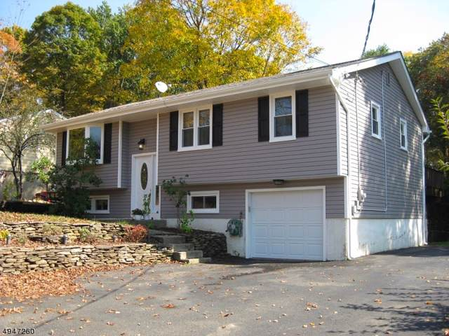 495 Stanhope Rd, Byram Twp., NJ 07871 (MLS #3602893) :: The Sue Adler Team