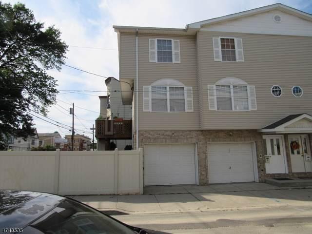 44 Van Winkle Ave, Passaic City, NJ 07055 (MLS #3602912) :: Pina Nazario
