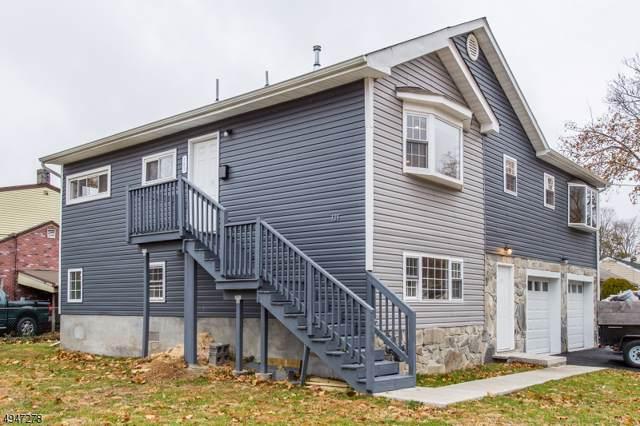 121 Dawes Hwy, Pompton Lakes Boro, NJ 07442 (MLS #3602914) :: Team Francesco/Christie's International Real Estate