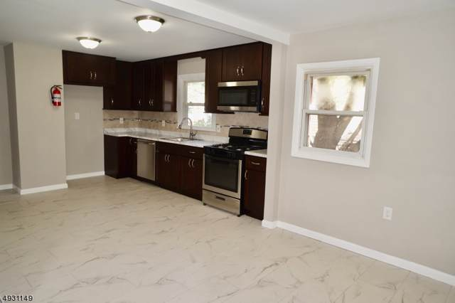 2007 Whittier St, Rahway City, NJ 07065 (MLS #3602944) :: The Sikora Group