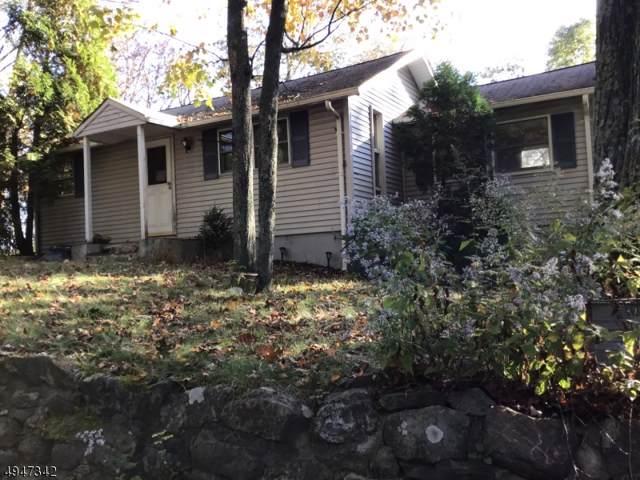 12 Lonaconing Rd, Vernon Twp., NJ 07422 (MLS #3602970) :: SR Real Estate Group