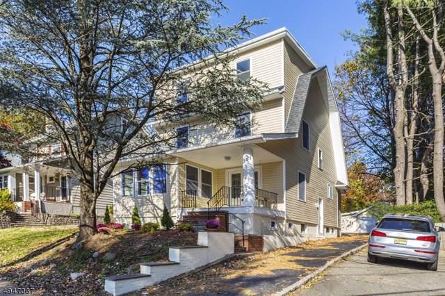151 Tuscan Rd, Maplewood Twp., NJ 07040 (MLS #3602986) :: Coldwell Banker Residential Brokerage