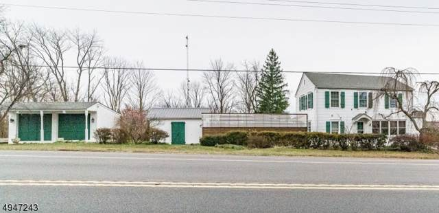 1329 Route 179, West Amwell Twp., NJ 08530 (MLS #3603003) :: SR Real Estate Group