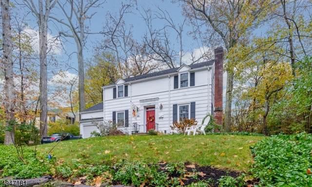 265 Washington Ave, Chatham Boro, NJ 07928 (MLS #3603004) :: Weichert Realtors