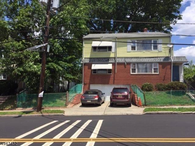 327 Goldsmith Ave, Newark City, NJ 07112 (MLS #3603042) :: The Sikora Group