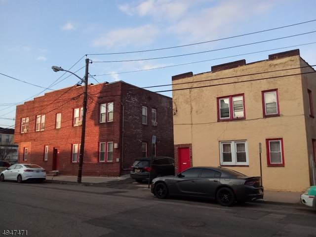 571 Jackson Ave, Elizabeth City, NJ 07201 (MLS #3603078) :: Mary K. Sheeran Team