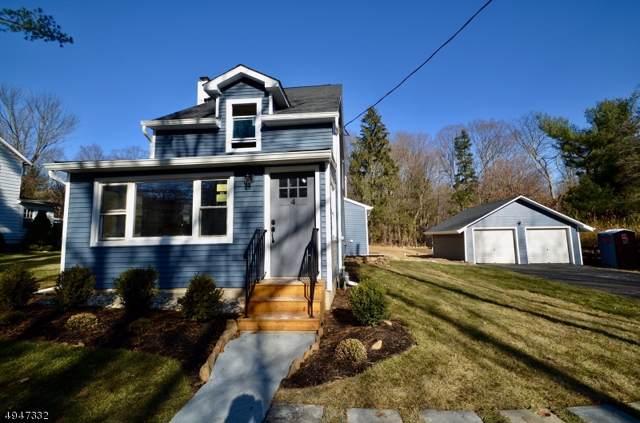 4 North Rd, Mount Olive Twp., NJ 07836 (MLS #3603104) :: Pina Nazario
