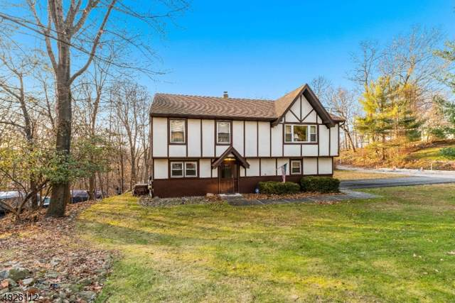 545 Mansel Dr, Mount Arlington Boro, NJ 07850 (MLS #3603110) :: Mary K. Sheeran Team