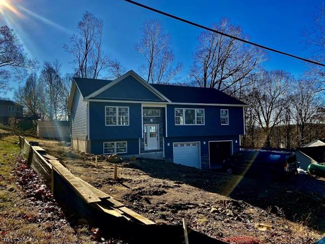 20 Unger Ave, Hopatcong Boro, NJ 07874 (MLS #3603138) :: The Sikora Group