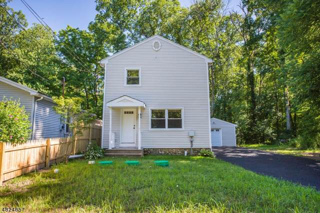 34 Wildwood Rd, Jefferson Twp., NJ 07438 (MLS #3603141) :: The Dekanski Home Selling Team
