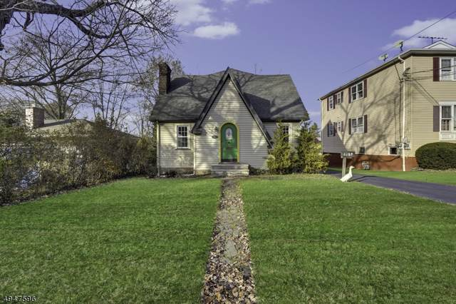 471 Central Ave, New Providence Boro, NJ 07974 (MLS #3603177) :: Coldwell Banker Residential Brokerage