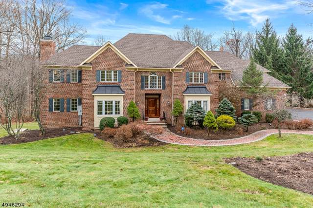 14 Chilton Rd, Chester Twp., NJ 07930 (MLS #3603178) :: William Raveis Baer & McIntosh