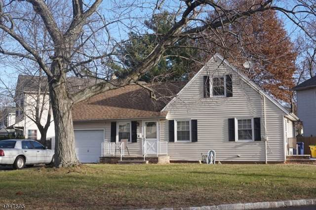 307 West Ln, Clark Twp., NJ 07066 (#3603204) :: Daunno Realty Services, LLC