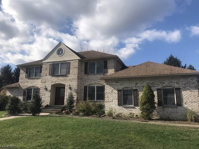33 Union Brick Rd, Blairstown Twp., NJ 07825 (#3603210) :: Daunno Realty Services, LLC