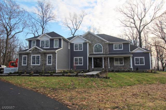 5 Buddy Ln, Mendham Twp., NJ 07960 (MLS #3603220) :: Weichert Realtors