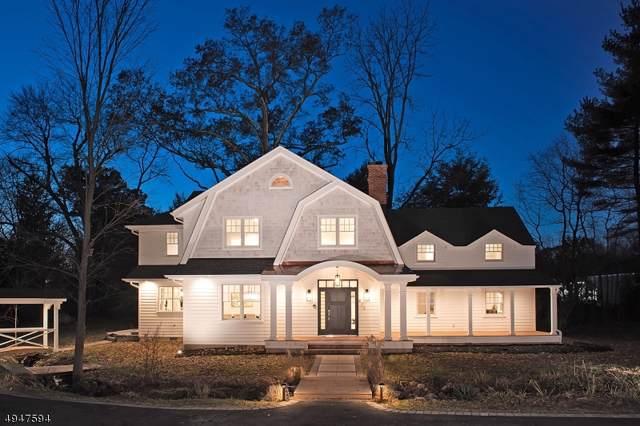 970 Salem Ln, Ridgewood Village, NJ 07450 (MLS #3603236) :: Coldwell Banker Residential Brokerage