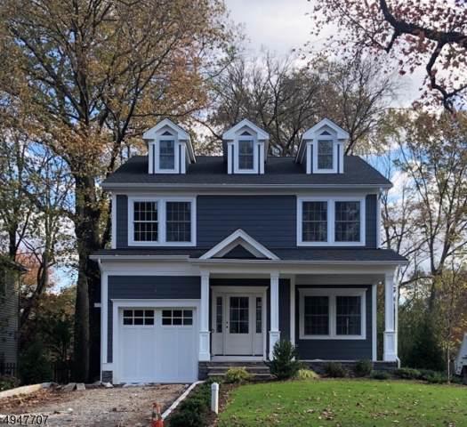 910 Coolidge St, Westfield Town, NJ 07090 (MLS #3603281) :: The Dekanski Home Selling Team