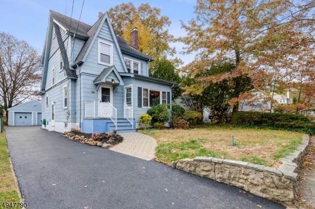 246 Lindbergh Blvd, Teaneck Twp., NJ 07666 (MLS #3603372) :: SR Real Estate Group