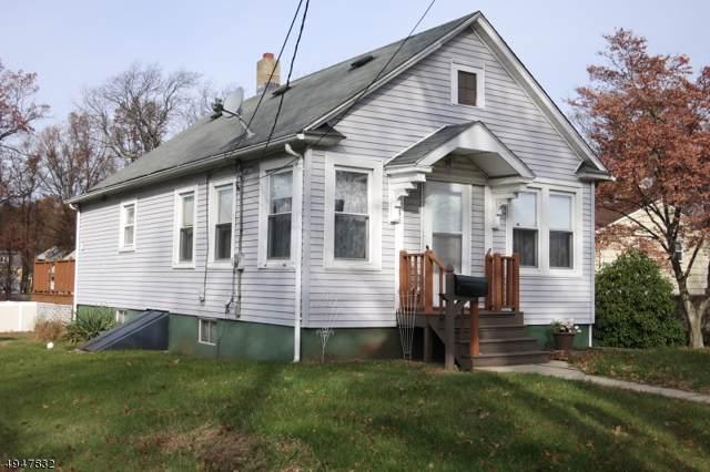 1748 W 5Th St, Piscataway Twp., NJ 08854 (MLS #3603413) :: Mary K. Sheeran Team