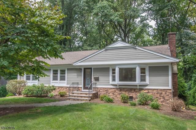 15 Coolidge Dr, Berkeley Heights Twp., NJ 07922 (MLS #3603419) :: The Dekanski Home Selling Team