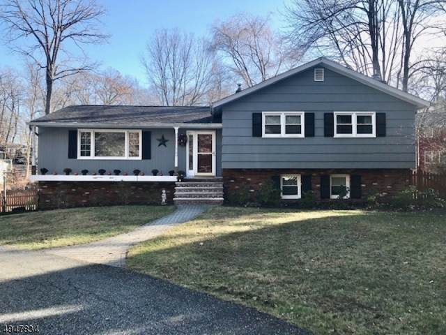 13 Cardinal Dr, Sparta Twp., NJ 07871 (#3603430) :: The Force Group, Keller Williams Realty East Monmouth