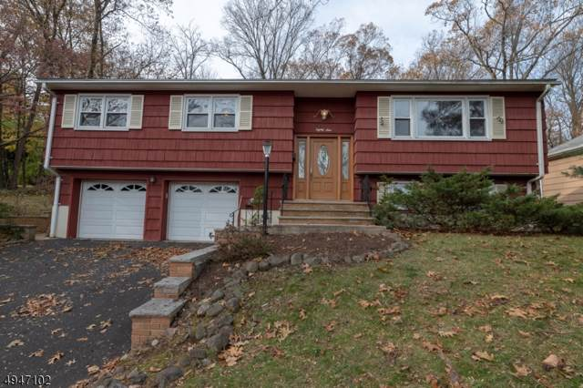 Address Not Published, West Caldwell Twp., NJ 07006 (MLS #3603453) :: Pina Nazario