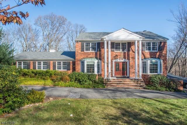 8 Hilltop Ter, Kinnelon Boro, NJ 07405 (MLS #3603461) :: SR Real Estate Group