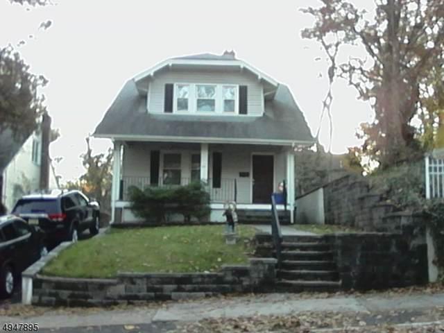 69 High St, Nutley Twp., NJ 07110 (MLS #3603462) :: William Raveis Baer & McIntosh