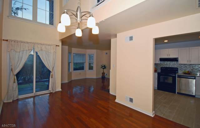 384 Waterview Rd, Bridgewater Twp., NJ 08807 (MLS #3603506) :: Mary K. Sheeran Team