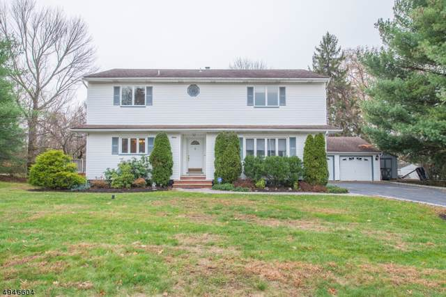 97 Beverly Rd, Fairfield Twp., NJ 07004 (MLS #3603525) :: The Sikora Group