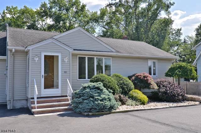 80 Fairfield Rd, Fairfield Twp., NJ 07004 (#3603530) :: NJJoe Group at Keller Williams Park Views Realty