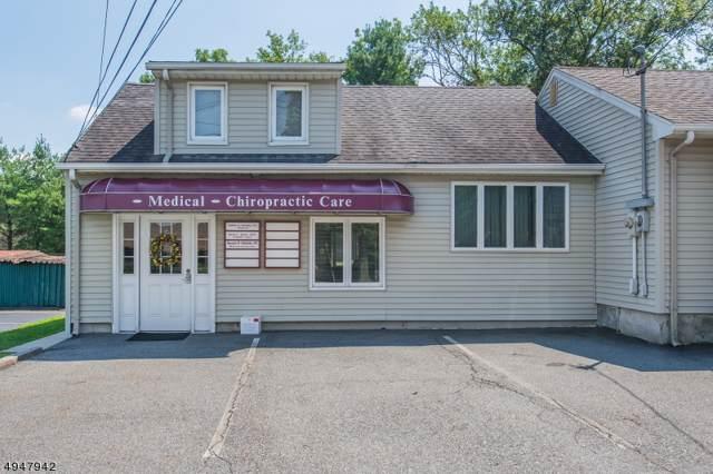 80 Fairfield Rd, Fairfield Twp., NJ 07004 (#3603535) :: NJJoe Group at Keller Williams Park Views Realty