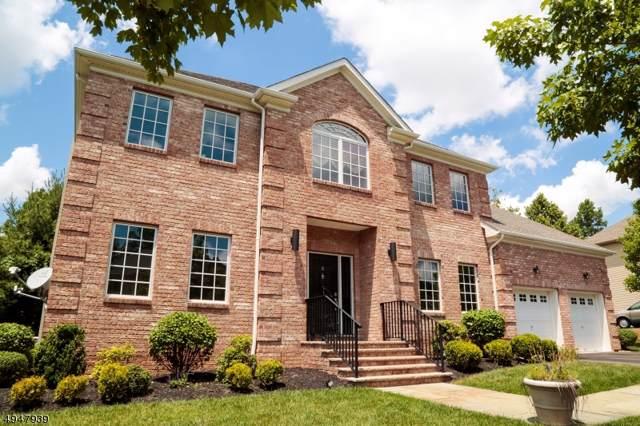 8 Haggerty Dr, West Orange Twp., NJ 07052 (MLS #3603569) :: The Dekanski Home Selling Team