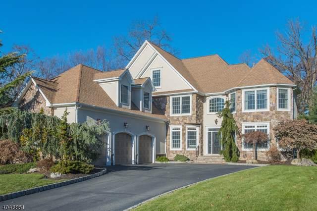 2 Mellon Pl, Livingston Twp., NJ 07039 (MLS #3603599) :: SR Real Estate Group