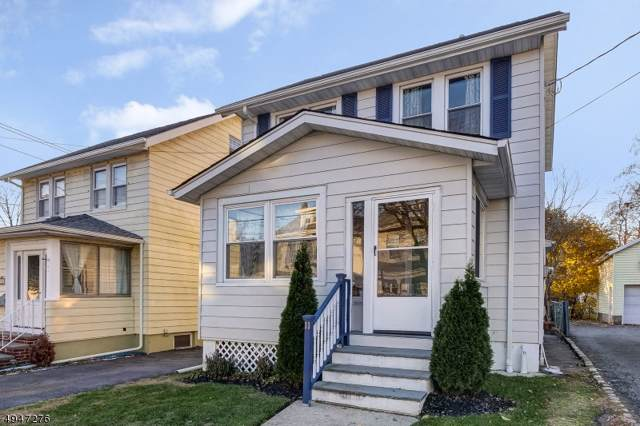 11 Wellesley St, Maplewood Twp., NJ 07040 (MLS #3603618) :: Coldwell Banker Residential Brokerage
