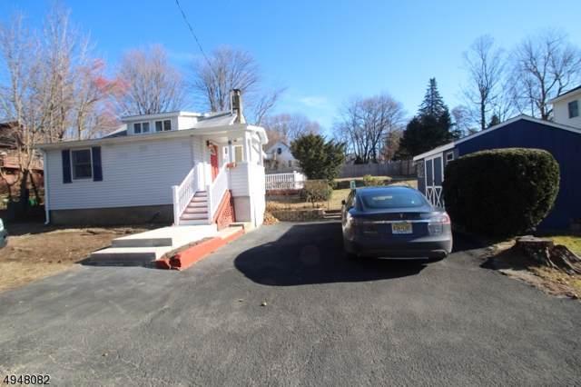 8 Iselin Rd, West Milford Twp., NJ 07421 (MLS #3603642) :: The Dekanski Home Selling Team