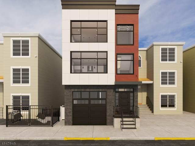 106 Chapel St, Newark City, NJ 07105 (MLS #3603651) :: SR Real Estate Group