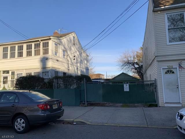 108 Tenth St, Passaic City, NJ 07055 (MLS #3603653) :: Pina Nazario