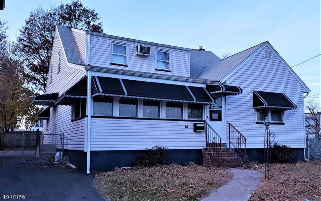62 Park Slope, Clifton City, NJ 07011 (MLS #3603691) :: Pina Nazario